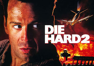 Die Hard 2 - Custom Propmaking