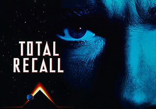 Total Recall - Custom Propmaking/SPFX